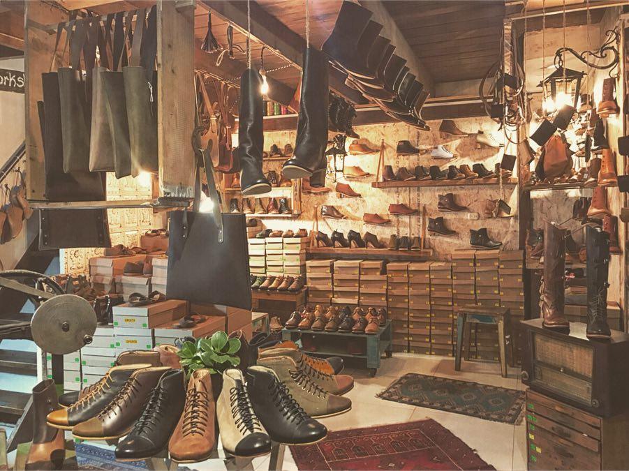 Cooperative Handmade Barranco Lima Peru taller showroom foto 08