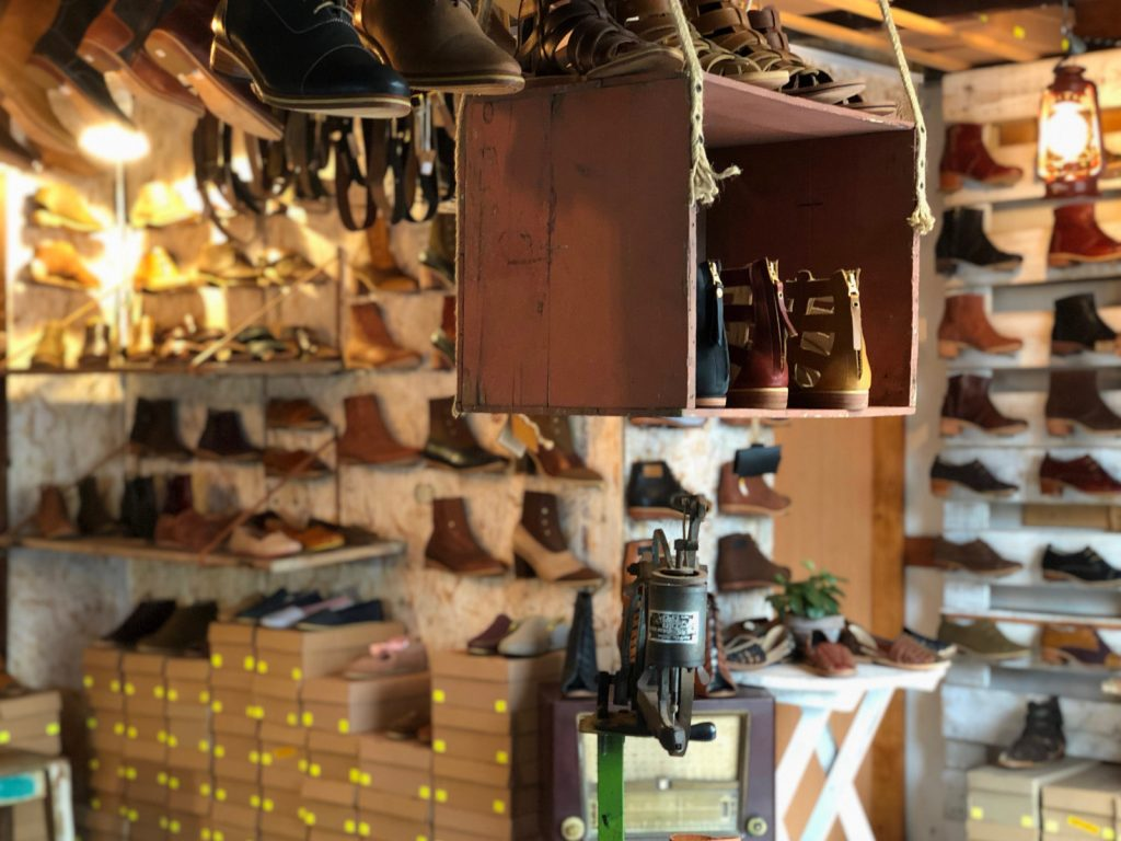 Cooperative Handmade Barranco Lima Peru taller showroom foto 02