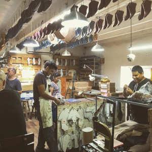 La Cooperativa handmade blog
